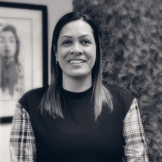 Lynette Amoroa